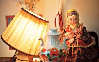 Atrakcje w Warszawie: restauracja rosyjska na Pradze